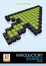Introductory Statistics 3e cover
